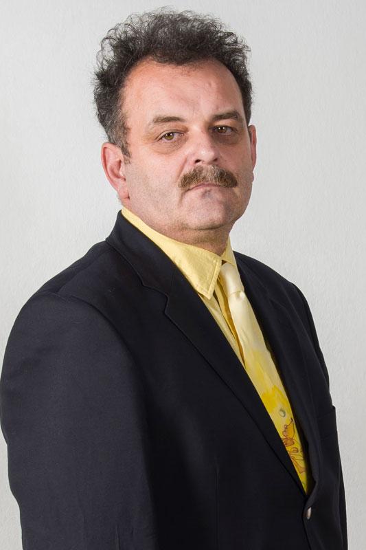 Harry Steržaj
