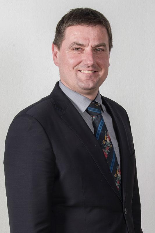 Robert Serec