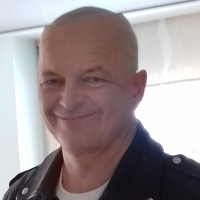 Marko Kul Viktor