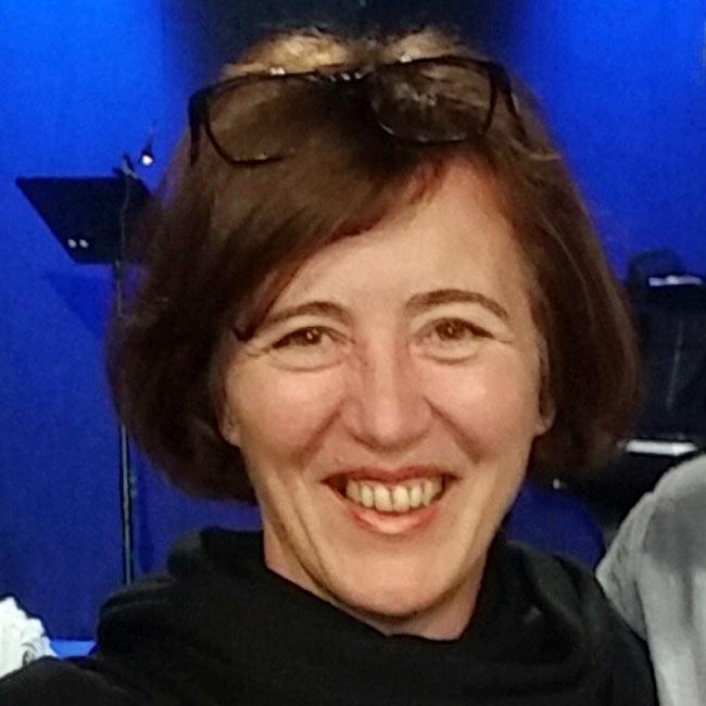 Nadja Kovše