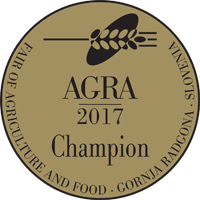 Fair AGRA 2017 Champion