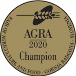 Fair AGRA 2020 Champion