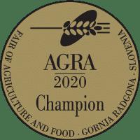 公平AGRA 2017冠军