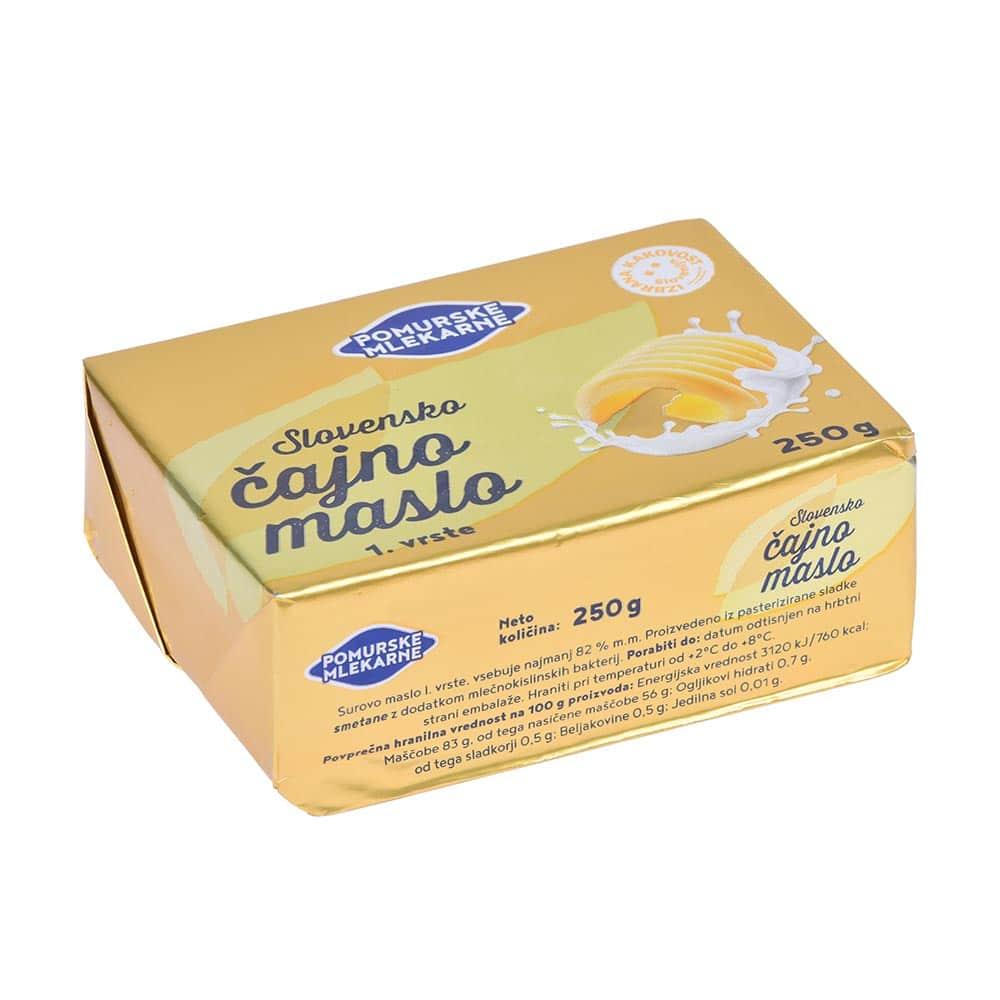 pomurske-mlekarne-slovensko-cajno-maslo
