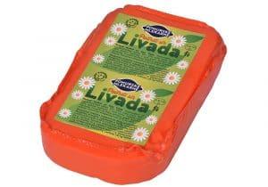 Poltrdi sir Livada v 500 g pakiranju